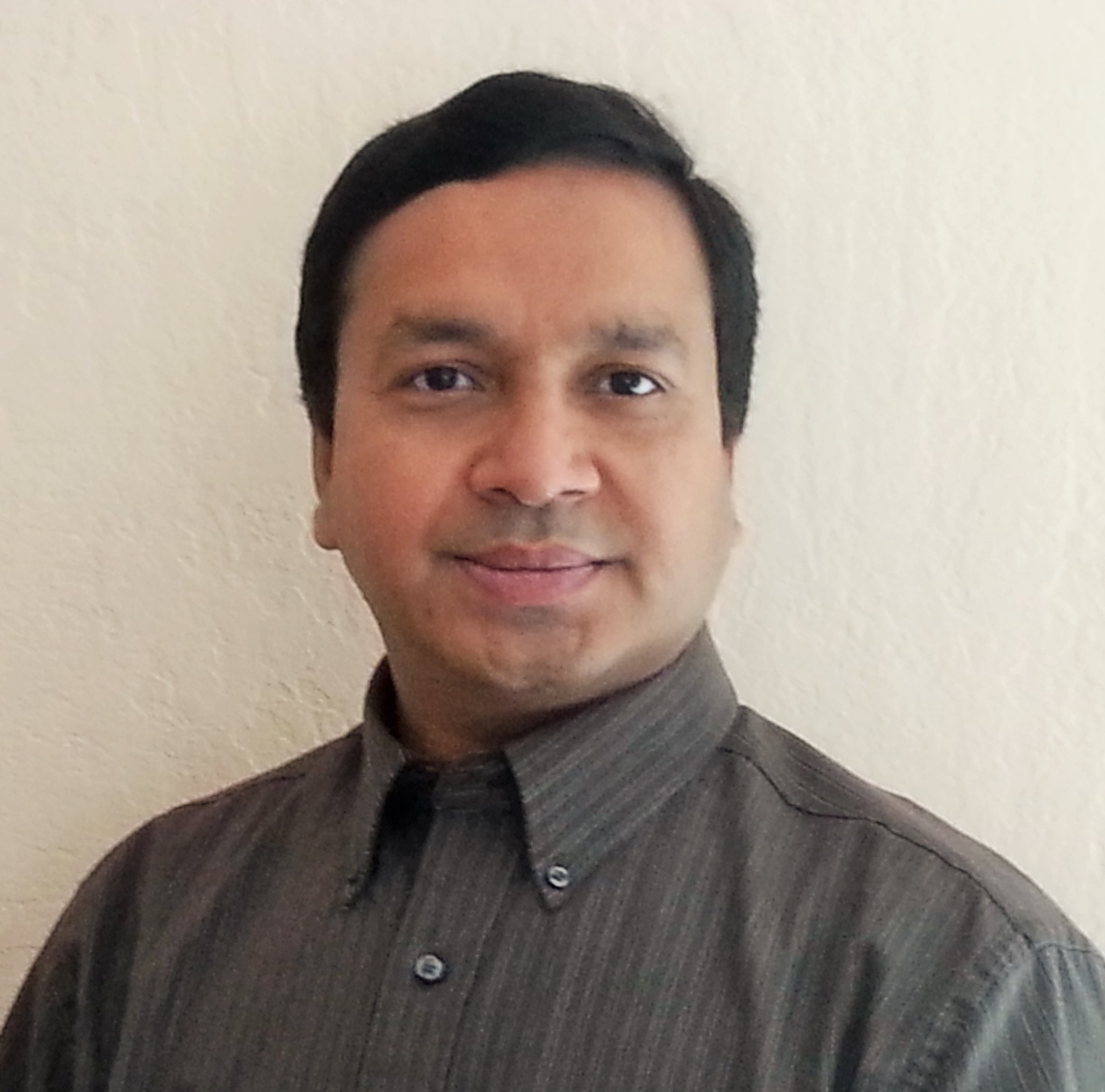 Kaushal Varshney
