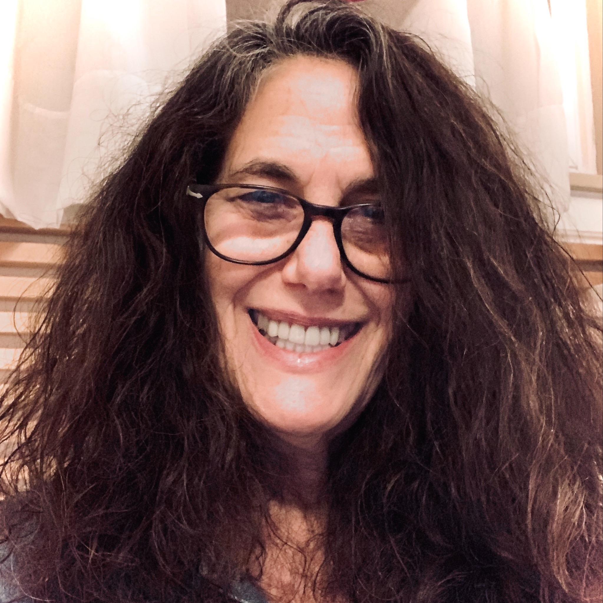 Ellen Radha Katz