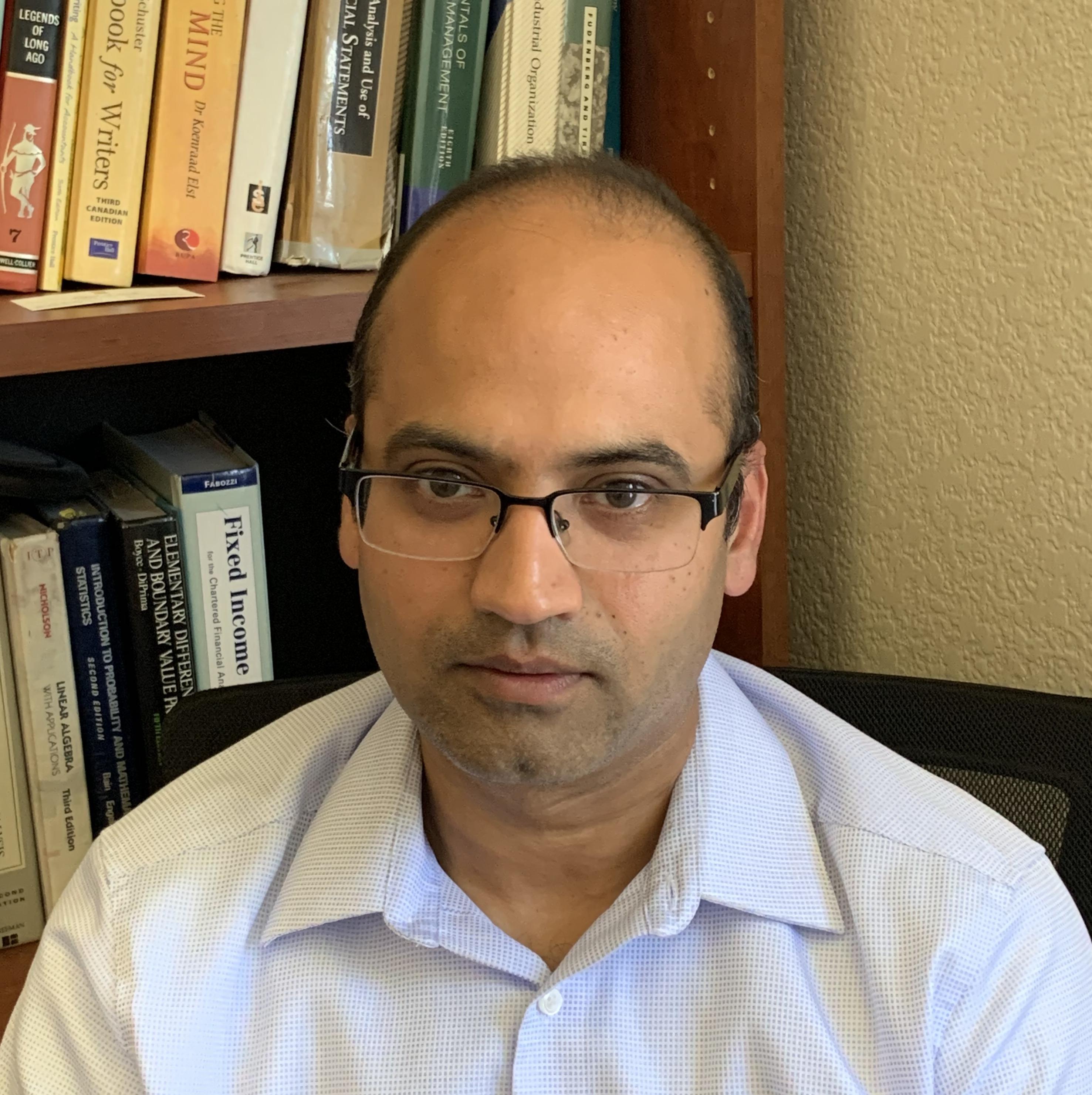 Venkat Nagarajan