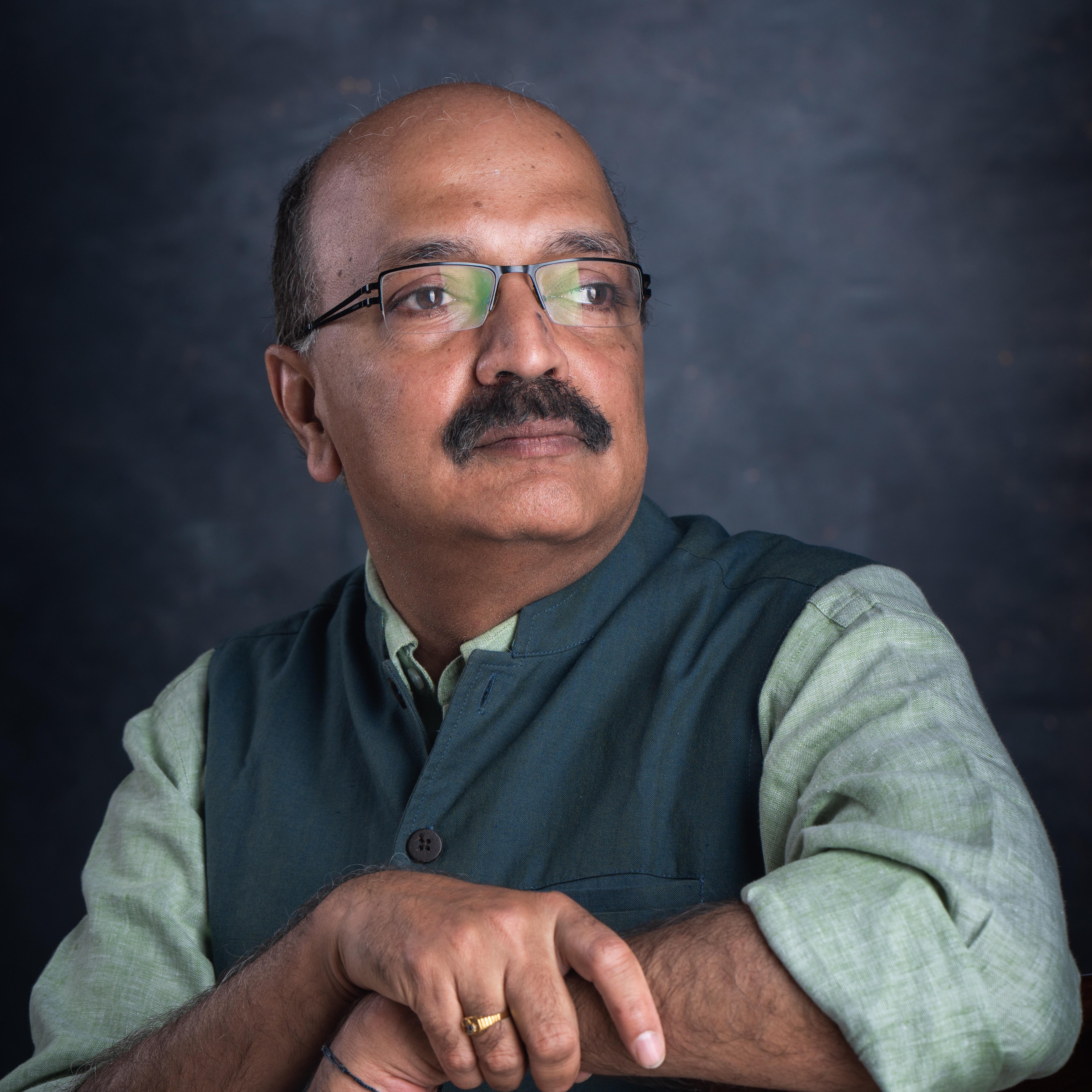 Dr. Kanniks Kannikeswaran
