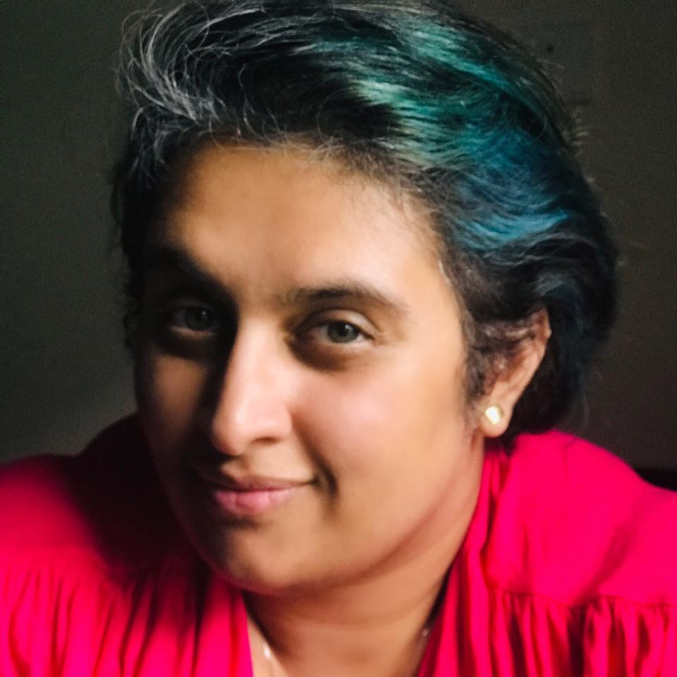 Luvena Krishnamurthy