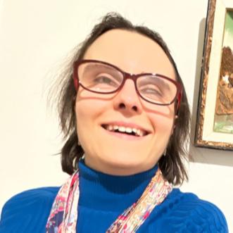 Maria Kristic