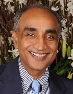 Dr. Rahul Saxena
