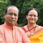 Dr.D.K.Hari & Dr. D.K. Hema Hari