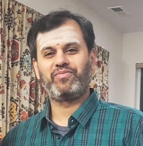 Eashwar Thiagarajan