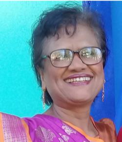 Pandita Dr Indrani Rampersad